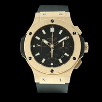 Hublot Big Bang Rose Gold Evolution