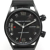 Porsche Design P´6750 Worldtimer
