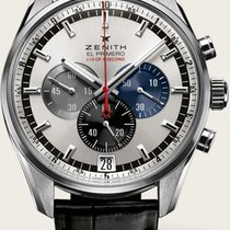 Zenith Striking 10th · 03.2041.4052/69.C496