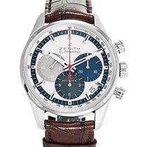 Zenith Watch El Primero 03.2150.400/69.C713