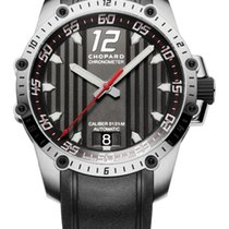 Chopard Superfast Automatic Stainless Steel Men's Watch