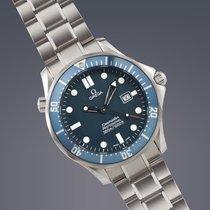 Omega Seamaster Professional quartz watch