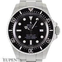 Rolex Oyster Perpetual Sea-Dweller Deepsea Ref. 116660