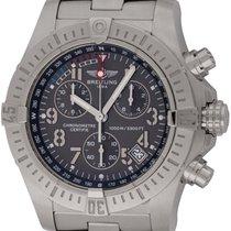 Breitling : Avenger Seawolf Chronograph :  A7339010/F537 : ...