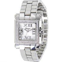 Chopard Happy Sport 27/8516-3004 Ladies Watch in Diamond &...