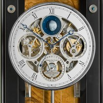 Erwin Sattler Opus Perpetual Limited Anniversary Edition