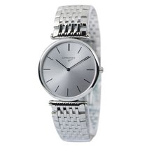 Longines La Grande Classique - Ladies Watch 33mm L47094726