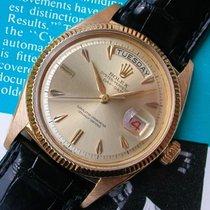 Rolex Day Date Ref. 6611 in 18k Gelbgold