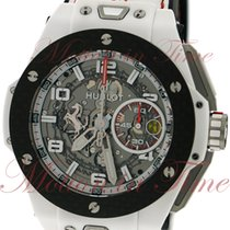 Hublot Big Bang Unico Ferrari 45mm, Skeleton Dial, Limited...