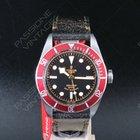 Tudor Heritage Blak Bay Red 79220R