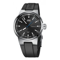 Oris Williams Day Date Automatik 01 735 7716 4154-07 4 24 50