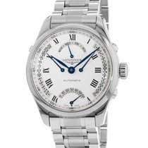 Longines Master Collection Men's Watch L2.715.4.71.6