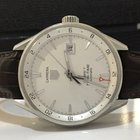 TAG Heuer Carrera Calibre 7 Twin-time Gmt Automatico 41mm 2014
