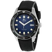 Oris Divers Sixty-Five 01 733 7720 4055-07 4 21 18