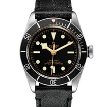帝陀 (Tudor) Heritage Black Bay 41mm