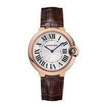 Cartier Ballon Bleu Automatic Mens Watch Ref W6920083