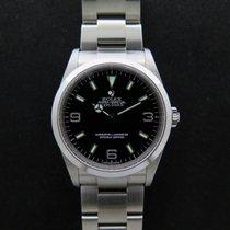 Rolex Explorer 1 from 2002