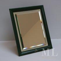 Rolex specchio vintage mirror display rare
