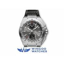 IWC - Ingenieur Chronograph Racer Ref. IW378507
