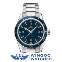Omega - SEAMASTER 300 MASTER CO-AXIAL 41 MM Ref. 233.90.41.21....