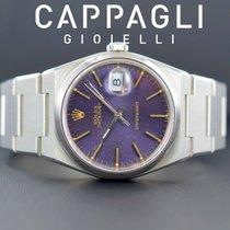 Rolex Datejust Oysterquartz 17000 Purple dial anno  1999