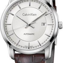 ck Calvin Klein Infinite Automatic K5S341G6 Herren Automatikuh...