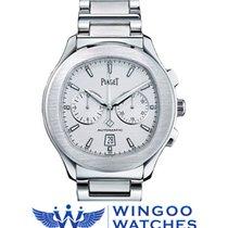 Piaget Polo S - Chronograph Ref. G0A41004