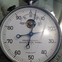 Sinn Excelsior Park Productivity Sinn SWISS stopwatch