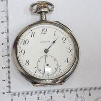 Glashütte Original Buymuc  Alte System  Taschenuhr In Silber...