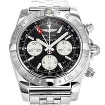 Breitling Watch Chronomat 44 GMT AB0420