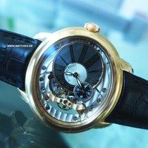 Audemars Piguet Millenary 4101 Pink Gold - 15350OR.OO.D093CR.01