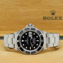 Rolex Submariner Date Ref: 16610 - Mit Box - REVISION Jul 2017 -