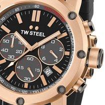 TW Steel TS5 Grandeur Tech 48 mm 10ATM