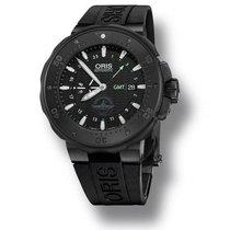 Oris Men's 747 7715 7754-SET ProDiver Watch