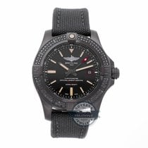 Breitling Avenger Blackbird Black Titanium V17311AT/BD74