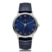 Blancpain Villeret Mens Watch 6223C-1529-55
