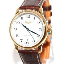 Longines Master Collection - 38,5mm Automatic Watch L26288783