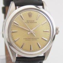 Rolex Oyster Perpetual Automatik 1987