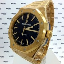 Audemars Piguet Royal Oak Self Winding - 15400OR.OO.1220OR.01