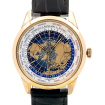 Jaeger-LeCoultre Geophysic 42 Automatic GMT