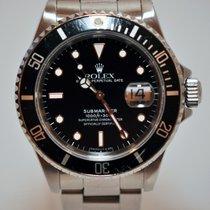 Rolex Submariner Date 16610 von 1993