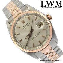 Rolex Datejust 1603 silver dial very rare 1972's