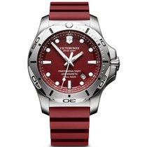 Victorinox Swiss Army I.N.O.X Professional Diver Herrenuhr 241736