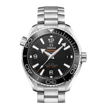 Omega SEAMASTER PLANET OCEAN 600M OMEGA CO-AXIAL MASTER  39,5 MM
