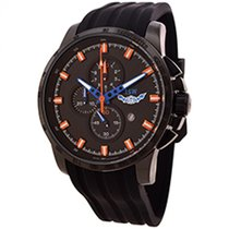 Isw Chronograph 1003-02 Watch