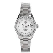 TAG Heuer Carrera Automatic Ladies Watch WAR2415.BA0770