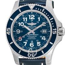 Breitling Superocean II Men's Watch A17392D8/C910-105X