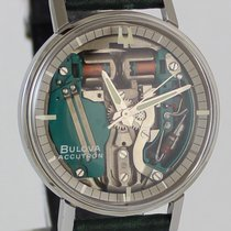 Bulova Accutron 214 spaceview Swiss