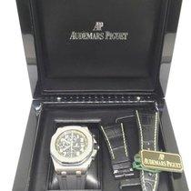 Audemars Piguet Royal Oak Offshore Chronograph Worth  Avenue...