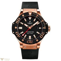 Hublot Big Bang King 18K Rose Gold Men's Watch